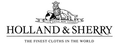 costume sur mesure haut de gamme Holland&Sherry
