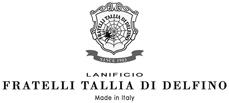 Logo Tallia Delfino