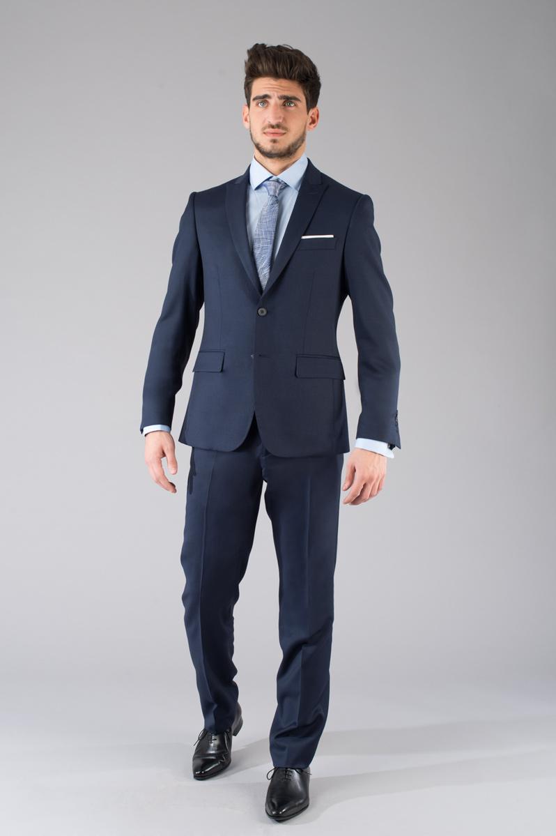 Coupon costume sur-mesure - gamme EXECUTIVE - LA MAISON DE L HOMME ... 9d109044def