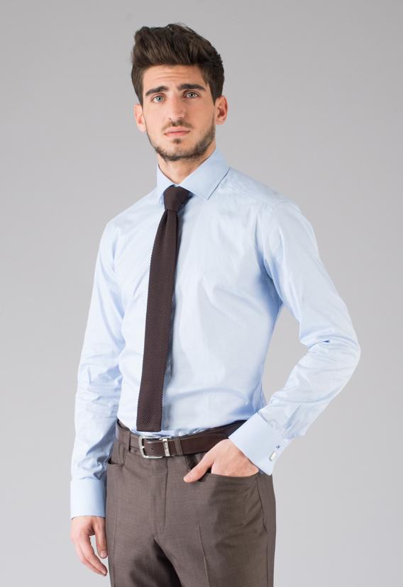 chemise sur mesure paris premium