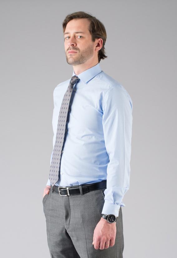 chemise sur mesure paris excellence