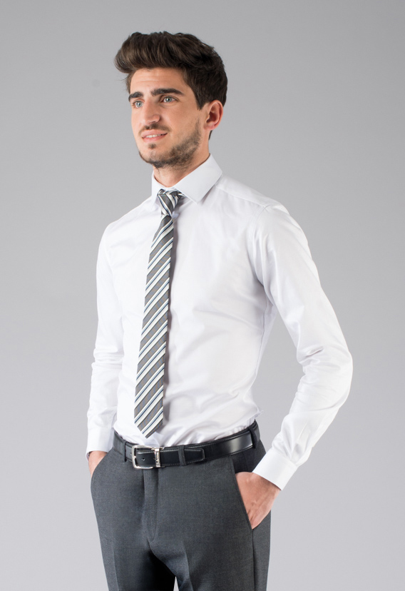 chemise sur mesure paris executive