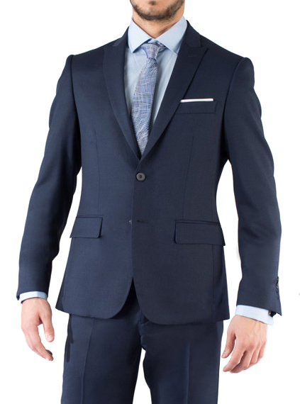 costume sur mesure paris executive